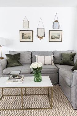 Unique Living Room Decoration Ideas For Spring On 40