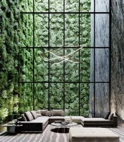 Unique Window Design Ideas With Plant That Make Your Home Cozy More 05