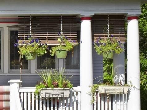 Unique Window Design Ideas With Plant That Make Your Home Cozy More 15