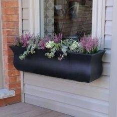 Unique Window Design Ideas With Plant That Make Your Home Cozy More 19