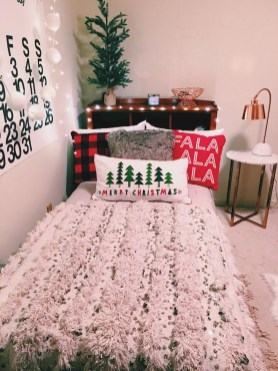 06Rustic Christmas Design Ideas For Your Apartment Décor To Try