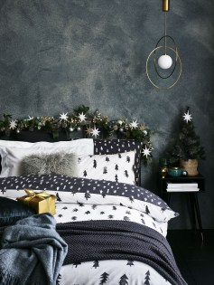 11Rustic Christmas Design Ideas For Your Apartment Décor To Try