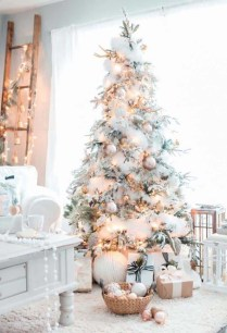 32Rustic Christmas Design Ideas For Your Apartment Décor To Try