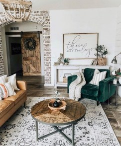 Admiring Living Room Design Ideas To Enjoy The Fall 01