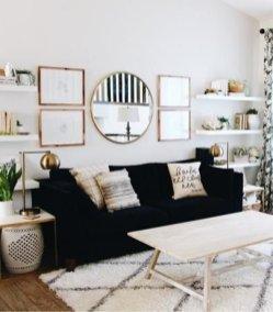 Admiring Living Room Design Ideas To Enjoy The Fall 23