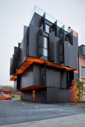 Awesome Architecture Design Ideas That Looks Elegant 08