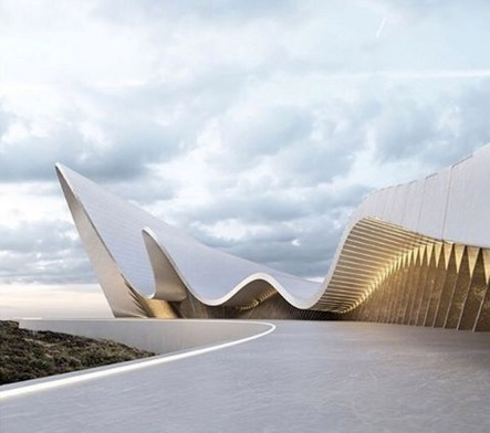 Awesome Architecture Design Ideas That Looks Elegant 48