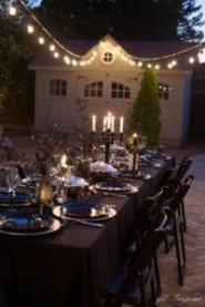 Best Halloween Party Décor Ideas For Dining Table 03