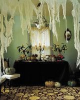 Best Halloween Party Décor Ideas For Dining Table 04