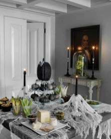 Best Halloween Party Décor Ideas For Dining Table 05