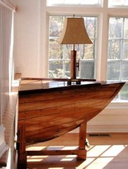 Charming Childrens Bedroom Resembles Design Ideas With A Boat 17
