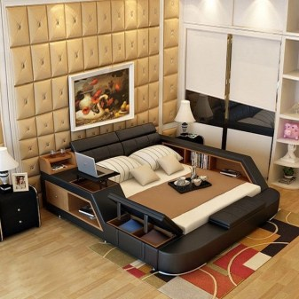 Charming Childrens Bedroom Resembles Design Ideas With A Boat 40