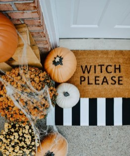Chic Halloween Home Décor Ideas To Your Inspire You 10