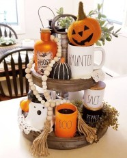 Chic Halloween Home Décor Ideas To Your Inspire You 22