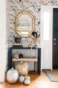 Chic Halloween Home Décor Ideas To Your Inspire You 31