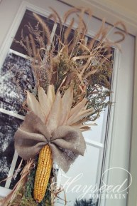 Creative Diy Decor Ideas To Welcome Autumn That Looks Cool 01