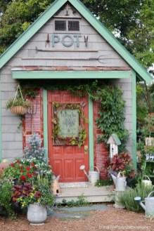 Enchanting Backyard Deck Ideas For Autumn To Try Asap 12
