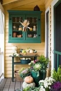 Enchanting Backyard Deck Ideas For Autumn To Try Asap 19