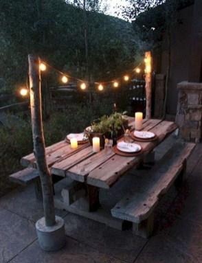 Enchanting Backyard Deck Ideas For Autumn To Try Asap 24