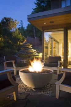Enchanting Backyard Deck Ideas For Autumn To Try Asap 37