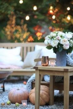 Enchanting Backyard Deck Ideas For Autumn To Try Asap 38