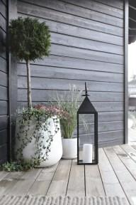 Enchanting Backyard Deck Ideas For Autumn To Try Asap 47
