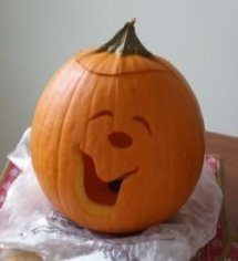 Enchanting Pumpkin Carving Ideas For Halloween In This Year 10