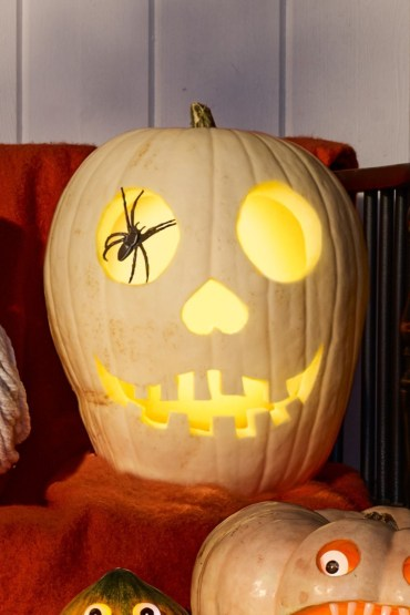 Enchanting Pumpkin Carving Ideas For Halloween In This Year 21