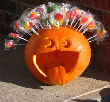Enchanting Pumpkin Carving Ideas For Halloween In This Year 35