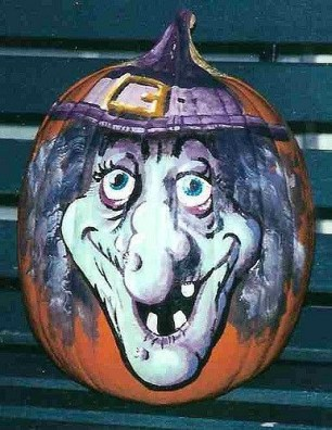 Enchanting Pumpkin Carving Ideas For Halloween In This Year 48