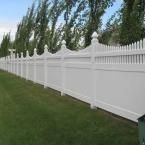 Extraordinary Front Yard Fence Design Ideas With Wood Material For Small House 35