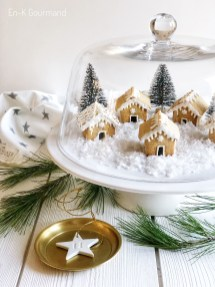 Fantastic Diy Gingerbread House Ideas For Your Décor To Try Asap 22