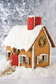 Fantastic Diy Gingerbread House Ideas For Your Décor To Try Asap 30