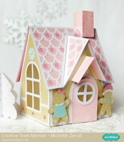 Fantastic Diy Gingerbread House Ideas For Your Décor To Try Asap 47