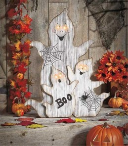 Favored Halloween Diy Pallet Outdoor Decor Ideas To Inspire You 14