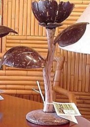 Perfect Diy Coconut Shell Ideas For Everyonen That Simple To Try 05