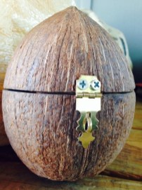 Perfect Diy Coconut Shell Ideas For Everyonen That Simple To Try 19