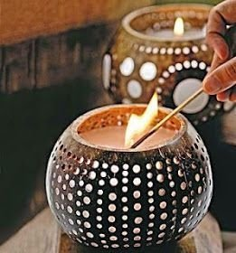 Perfect Diy Coconut Shell Ideas For Everyonen That Simple To Try 32
