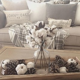 Relaxing Diy Halloween Living Room Decoration Ideas To Try 06