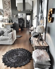 Relaxing Diy Halloween Living Room Decoration Ideas To Try 16