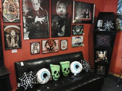 Relaxing Diy Halloween Living Room Decoration Ideas To Try 29