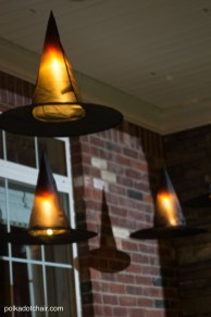 Rustic Halloween Party Decoration Ideas To Try Now 03