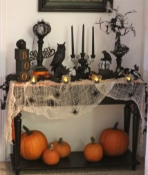 Rustic Halloween Party Decoration Ideas To Try Now 13