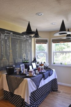 Rustic Halloween Party Decoration Ideas To Try Now 16