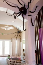 Rustic Halloween Party Decoration Ideas To Try Now 19