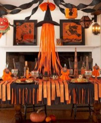 Rustic Halloween Party Decoration Ideas To Try Now 21