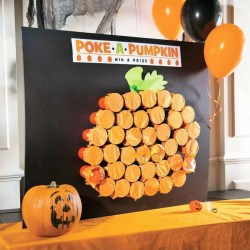Rustic Halloween Party Decoration Ideas To Try Now 23