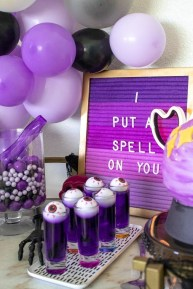 Rustic Halloween Party Decoration Ideas To Try Now 28
