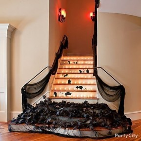 Rustic Halloween Party Decoration Ideas To Try Now 32