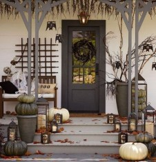 Superb Front Yard Halloween Decoration Ideas To Try Asap 16